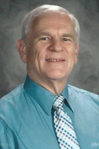 John Luckenbill