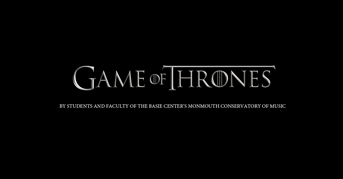 """WATCH: Students, Faculty Bid Farewell To """"Game Of Thrones"""" With Theme Performance"""