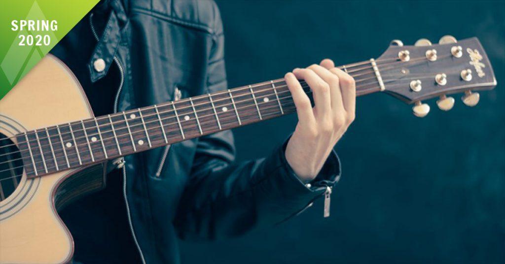 Blues Guitar Band I/II