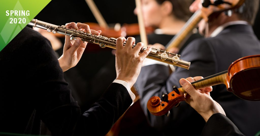 Advanced Chamber Music (Audition Based)