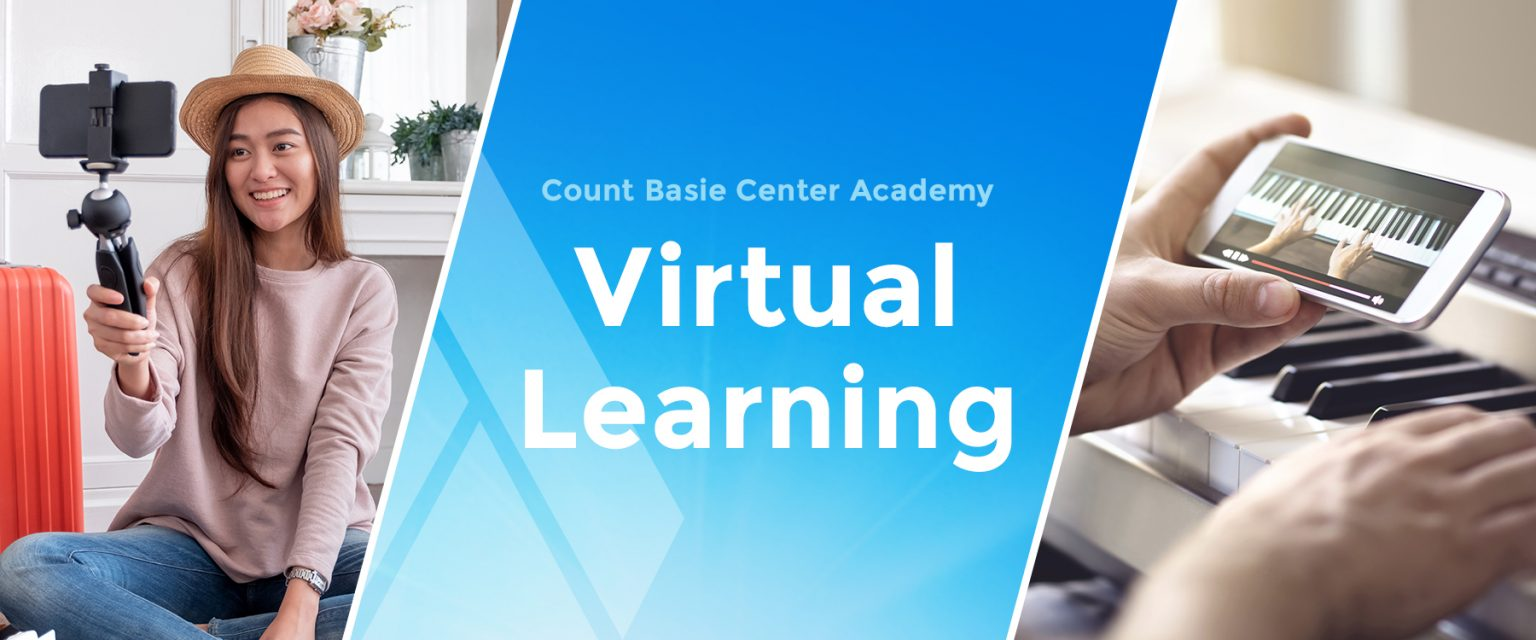 Count Basie Center Academy Virtual Learning
