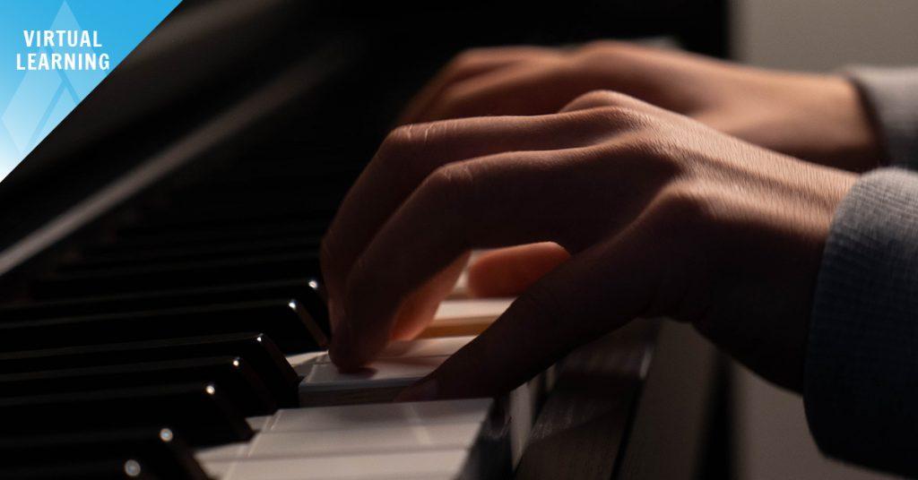 Virtual Adult Group Piano