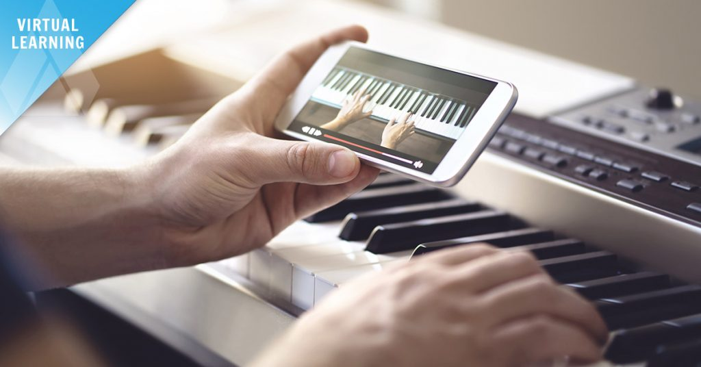 Private Virtual Music Lessons