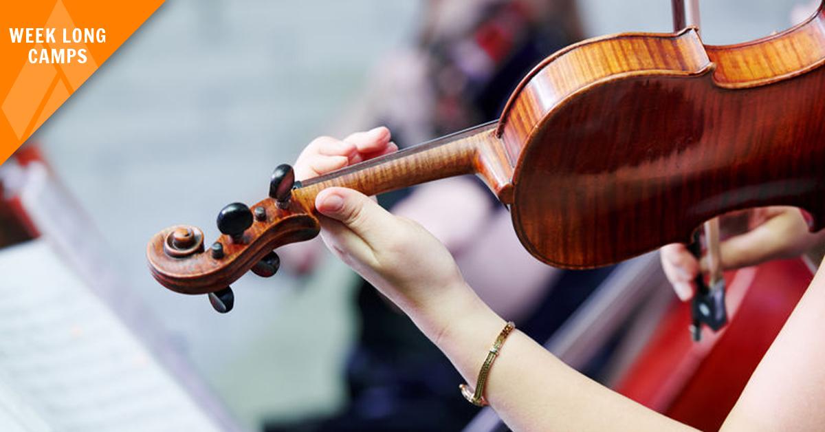 Summer: Virtual String Ensemble