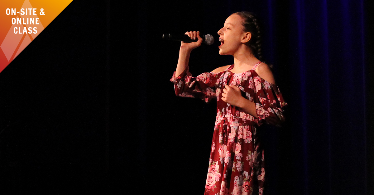 Fall: Basie Academy A Cappella Troupe