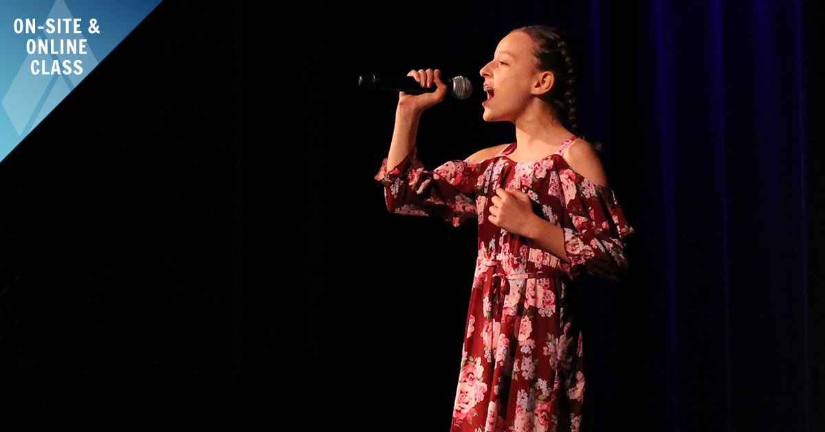 Winter: Basie Academy A Cappella Troupe