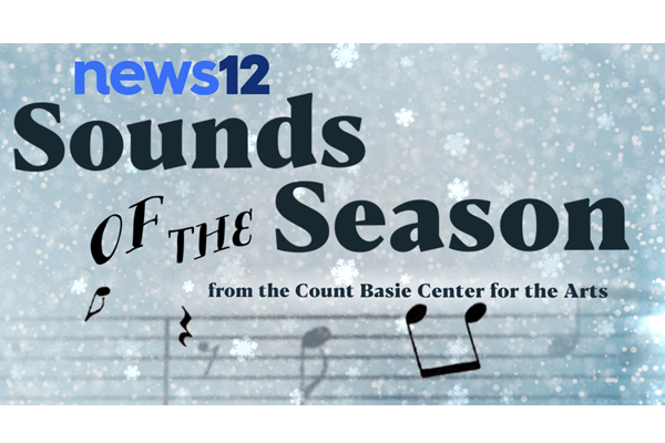 Count Basie Center Academy Students Among Performers For News 12 New Jersey's Annual 'Sounds Of The Season' Broadcast
