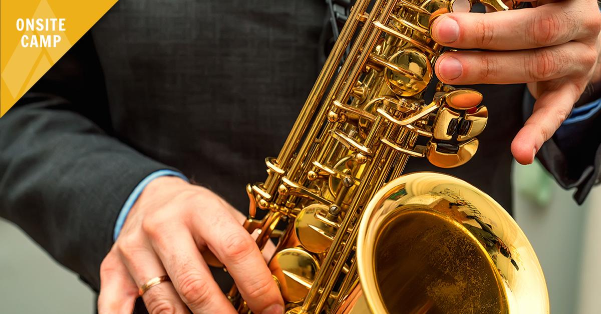 Summer Camp: Jazz Arts Academy