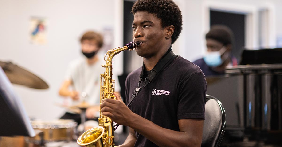 Fall: Jazz Essentials 1 & 2 – Jazz Arts Academy